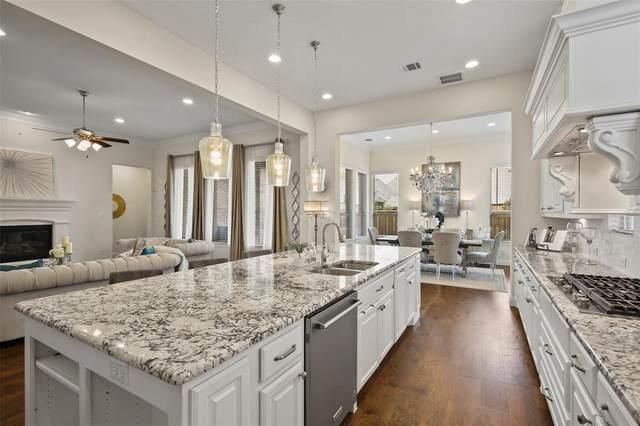 1021 Asbury Drive, Allen, TX 75013 (MLS #14664135) :: Real Estate By Design