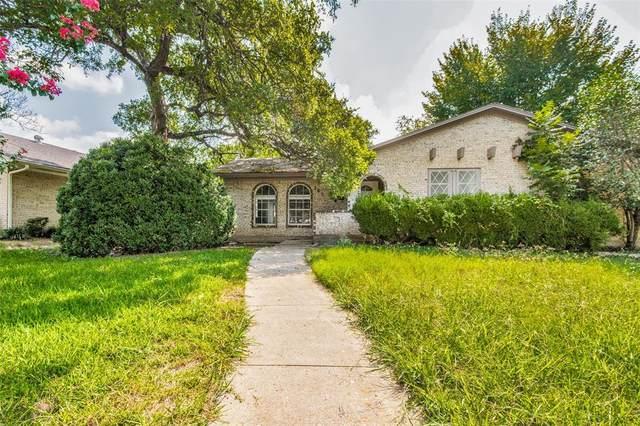 302 S Horne Street, Duncanville, TX 75116 (MLS #14664142) :: Real Estate By Design