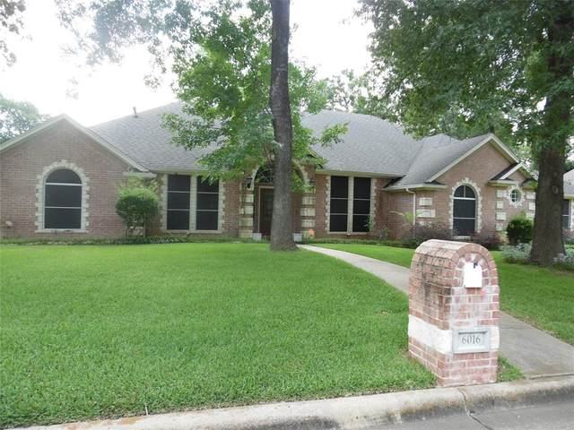 6016 Forest Lane, Fort Worth, TX 76112 (MLS #14664153) :: Real Estate By Design
