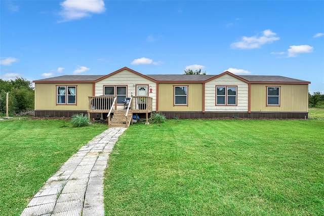 1658 Reynolds Lane, Sherman, TX 75092 (MLS #14664163) :: VIVO Realty