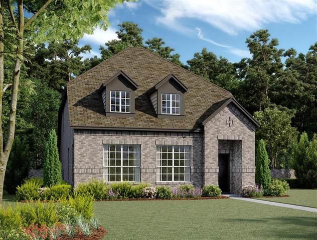 904 Utica Drive, Mckinney, TX 75069 (MLS #14664166) :: Real Estate By Design