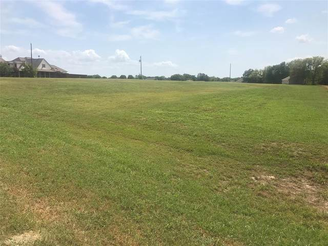 7924 County Road 466, Princeton, TX 75407 (MLS #14664179) :: Russell Realty Group