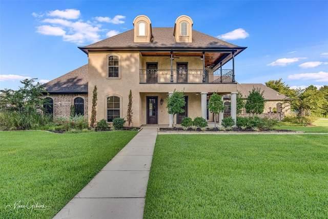 207 Joe Mac Drive, Stonewall, LA 71078 (MLS #14664193) :: Real Estate By Design