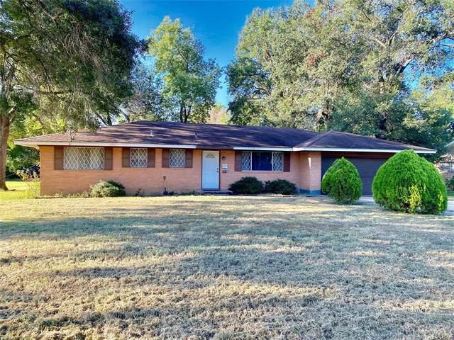 1418 Doris Drive, Sulphur Springs, TX 75482 (MLS #14664202) :: Robbins Real Estate Group