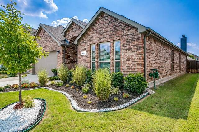 4104 Wavertree Road, Frisco, TX 75036 (MLS #14664205) :: Russell Realty Group