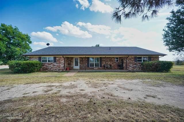 2301 Waldrop Drive, Abilene, TX 79606 (MLS #14664270) :: Texas Lifestyles Group at Keller Williams Realty
