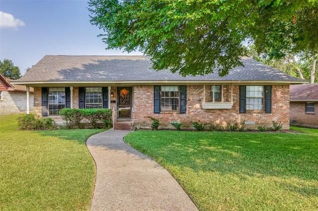 13516 Tom Field Rd, Farmers Branch, TX 75234 (MLS #14664306) :: Real Estate By Design