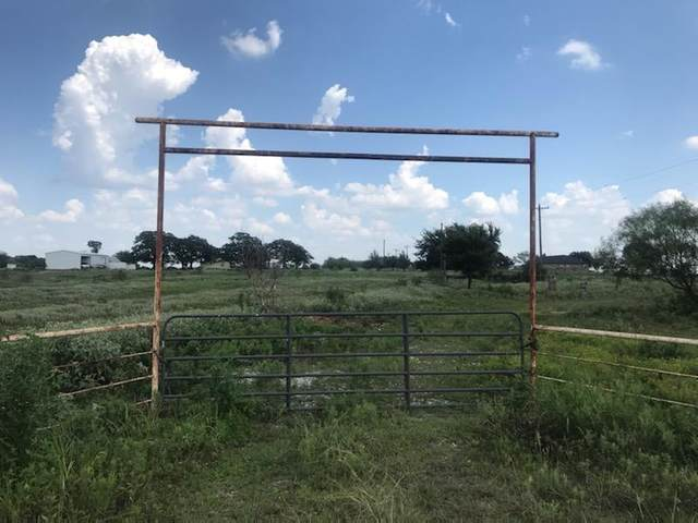 3155 Springfield Road, Springtown, TX 76082 (MLS #14664334) :: Real Estate By Design