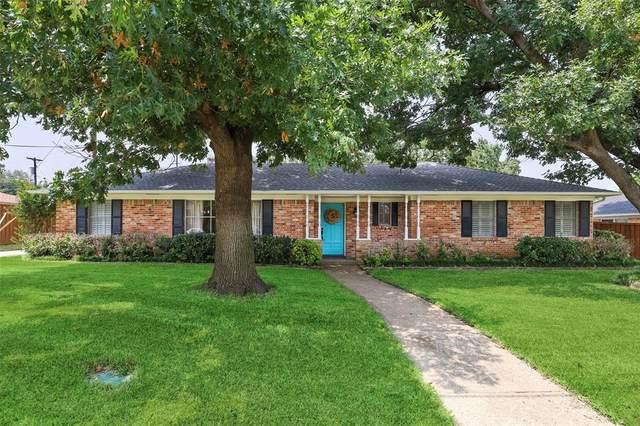 10425 Church Road, Dallas, TX 75238 (MLS #14664339) :: Frankie Arthur Real Estate
