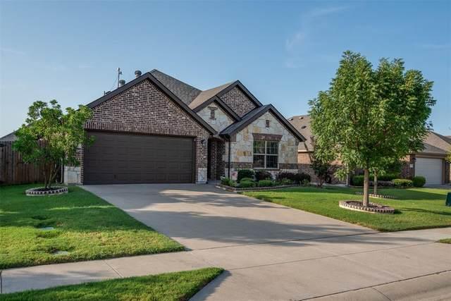 214 Valley View Drive, Waxahachie, TX 75167 (MLS #14664373) :: Craig Properties Group