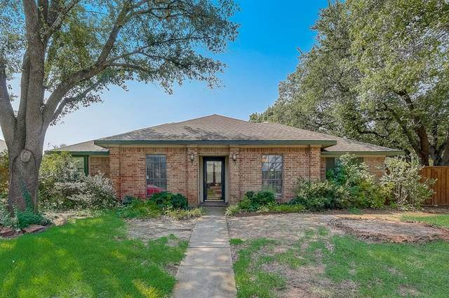 4548 Cleveland Drive, Plano, TX 75093 (MLS #14664385) :: Epic Direct Realty