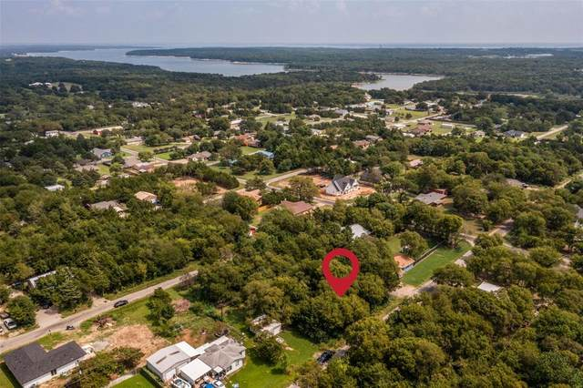 TBD Willow Drive, Pottsboro, TX 75076 (MLS #14664392) :: Robbins Real Estate Group