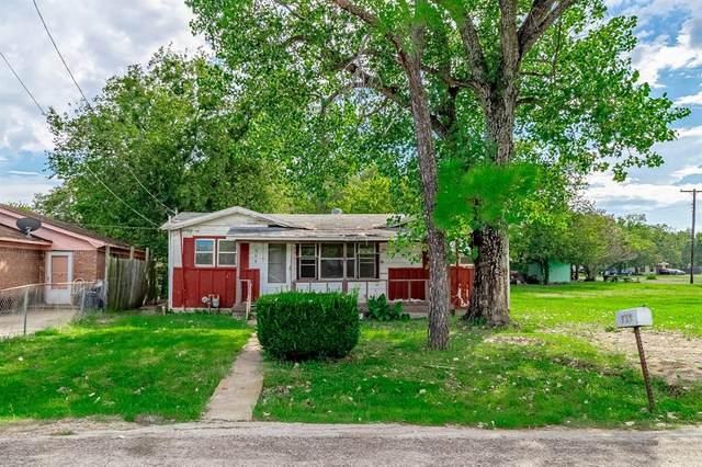 304 Campbell Street, Terrell, TX 75160 (MLS #14664393) :: Lisa Birdsong Group | Compass