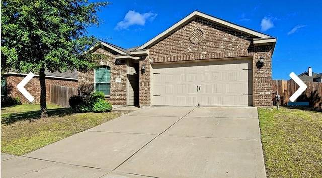 553 Riverbed Drive, Crowley, TX 76036 (MLS #14664405) :: Trinity Premier Properties