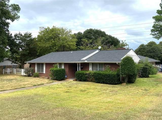 1804 Michael Court, Arlington, TX 76010 (MLS #14664424) :: Real Estate By Design