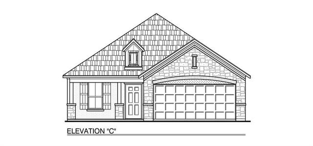 528 Weston Street, Wylie, TX 75098 (MLS #14664428) :: Real Estate By Design