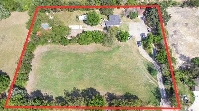11033 Trail Lane, Balch Springs, TX 75180 (MLS #14664429) :: Real Estate By Design
