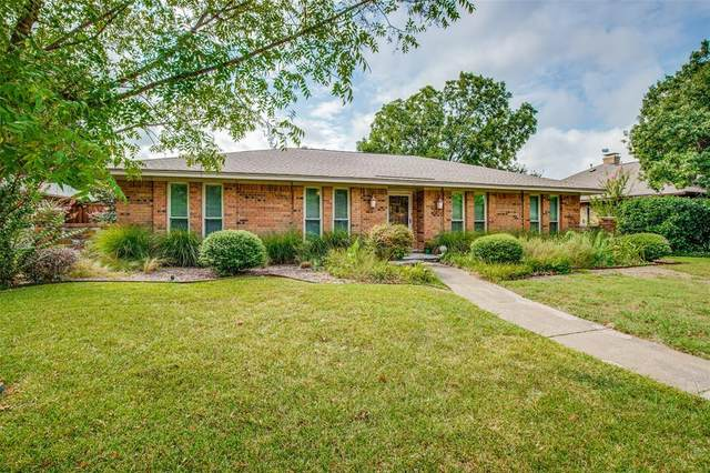 2008 Ports O Call Drive, Plano, TX 75075 (MLS #14664430) :: Real Estate By Design