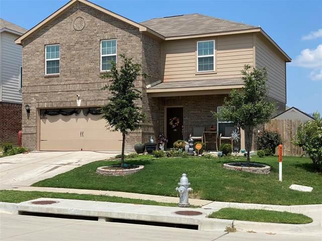 6245 Obsidian Creek Drive, Fort Worth, TX 76179 (MLS #14664444) :: Craig Properties Group