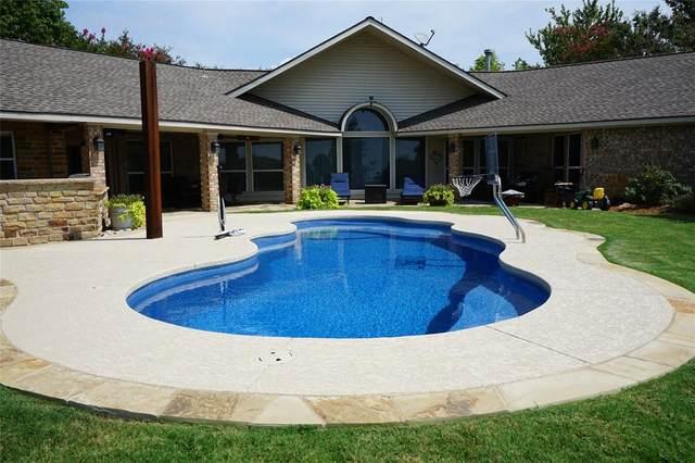 750 Long Road, Lucas, TX 75002 (MLS #14664449) :: Real Estate By Design