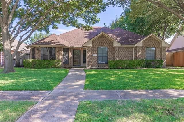 2606 Big Oaks Drive, Garland, TX 75044 (MLS #14664458) :: VIVO Realty