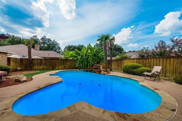 6617 Diamond Ridge Drive, North Richland Hills, TX 76180 (MLS #14664508) :: Russell Realty Group