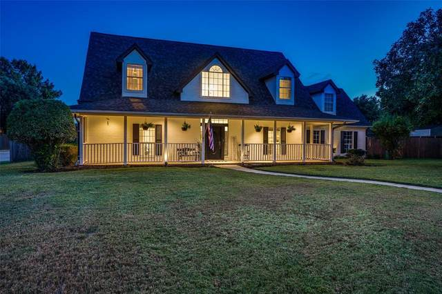 1001 Corporate Court, Lewisville, TX 75067 (MLS #14664535) :: Real Estate By Design