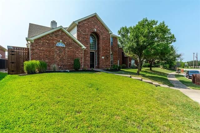 2905 Aspen Drive, Mckinney, TX 75070 (MLS #14664586) :: Real Estate By Design