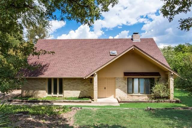232 Windridge Trail, Burleson, TX 76028 (MLS #14664596) :: The Juli Black Team