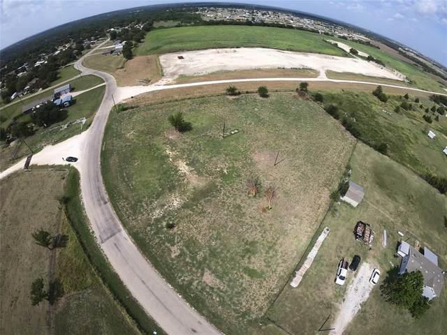 3532 High Meadows Drive, Alvarado, TX 76009 (MLS #14664608) :: Real Estate By Design