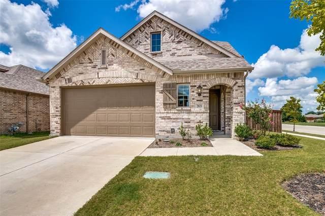 2821 Lenham Lane, Forney, TX 75126 (MLS #14664610) :: Craig Properties Group
