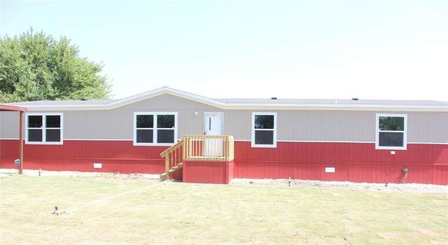 374 Cr 2730, Decatur, TX 76234 (MLS #14664612) :: Craig Properties Group