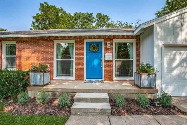 9923 Kilarney Drive, Dallas, TX 75218 (MLS #14664631) :: The Star Team | Rogers Healy and Associates
