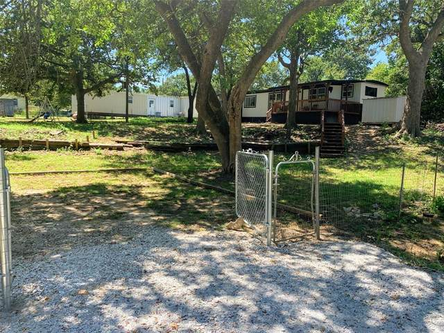18 Washington Road, Valley View, TX 76272 (MLS #14664656) :: Russell Realty Group