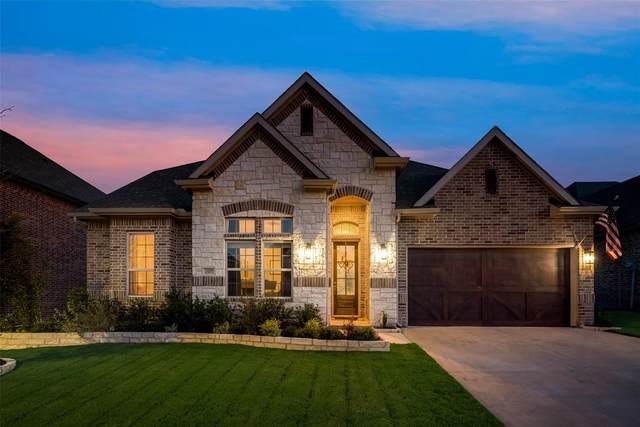 15037 Belclaire Avenue, Aledo, TX 76008 (MLS #14664671) :: Craig Properties Group