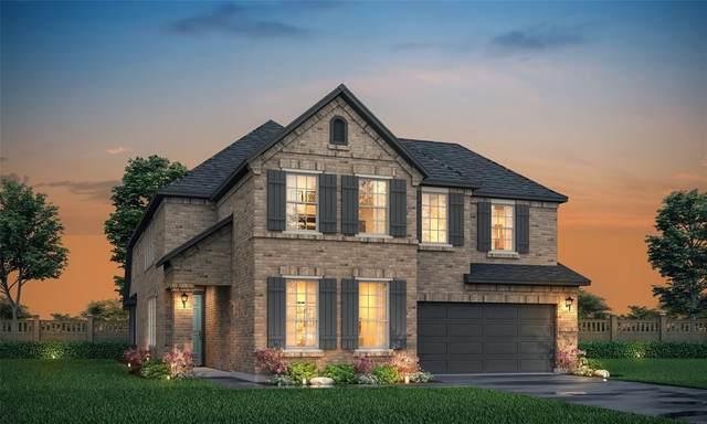 13748 Chestnut Glen Lane, Frisco, TX 75035 (MLS #14664695) :: Russell Realty Group