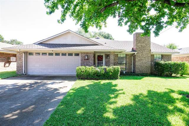 1204 Brandon Court, Irving, TX 75060 (#14664696) :: Homes By Lainie Real Estate Group