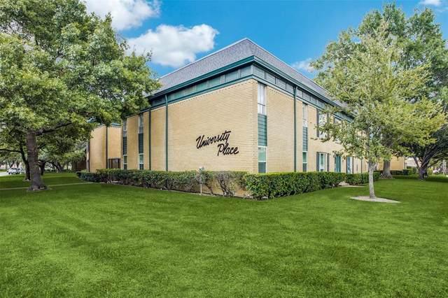 6022 E University Boulevard #204, Dallas, TX 75206 (#14664702) :: Homes By Lainie Real Estate Group