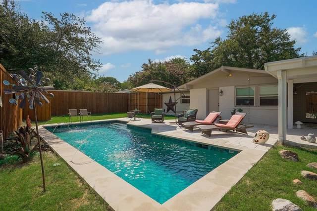 3635 Weeburn Drive, Dallas, TX 75229 (MLS #14664706) :: Real Estate By Design