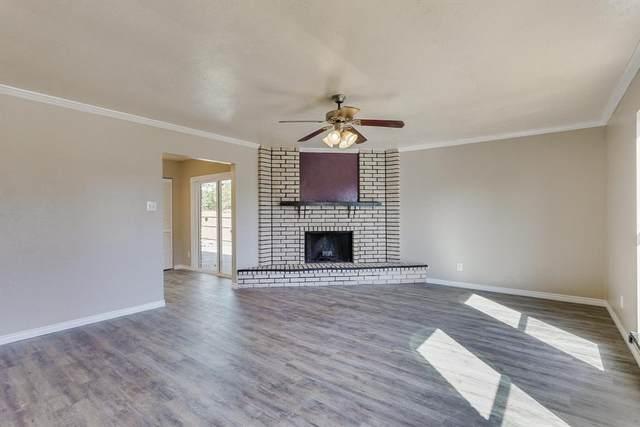 1240 Whittenburg Drive, Fort Worth, TX 76134 (MLS #14664717) :: The Krissy Mireles Team