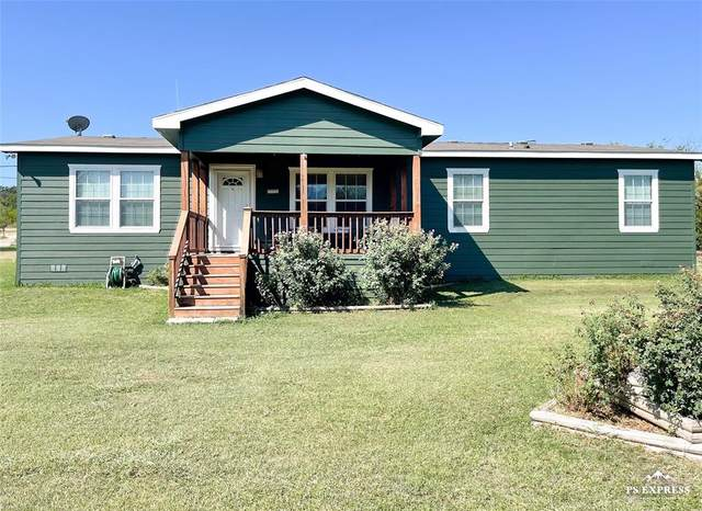 1404 Avenue J, Cisco, TX 76437 (MLS #14664754) :: Russell Realty Group