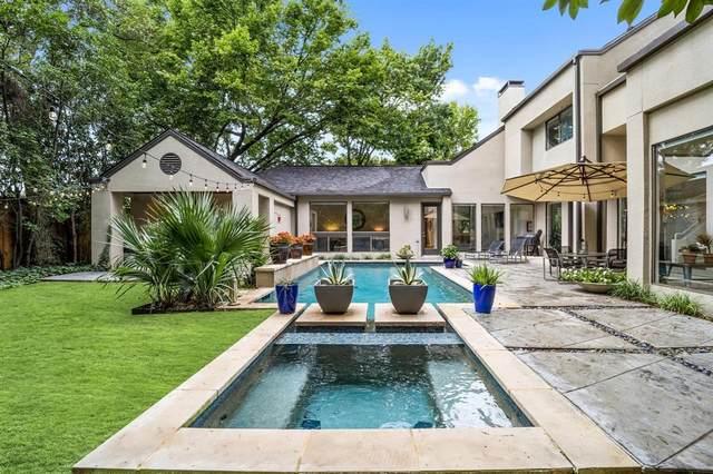 5702 Moss Creek Trail, Dallas, TX 75252 (MLS #14664761) :: Real Estate By Design