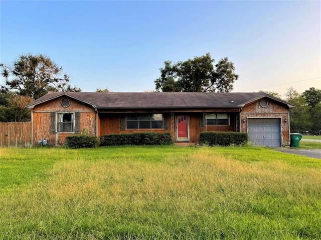 345 Bond Street, Fairfield, TX 75840 (MLS #14664809) :: Wood Real Estate Group