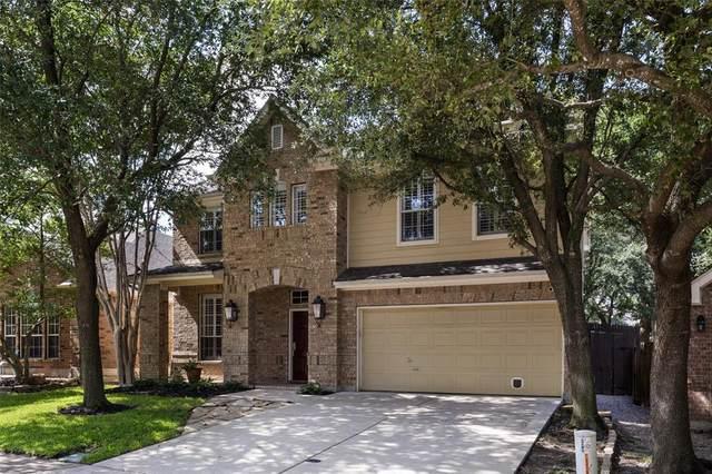 2218 Pecan Grove Court, Dallas, TX 75228 (MLS #14664820) :: Real Estate By Design