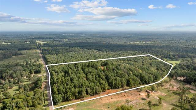 10490 County Road 3111, Kilgore, TX 75662 (MLS #14664864) :: Real Estate By Design