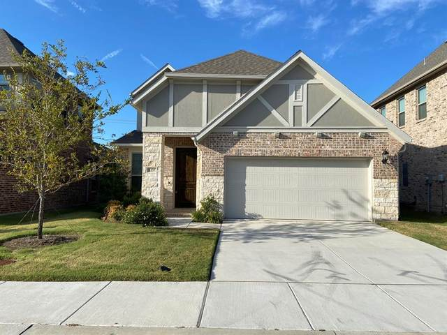 2257 Bower Lane, Carrollton, TX 75010 (MLS #14664868) :: Trinity Premier Properties