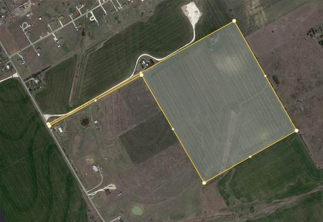 0000 County Road 213, Venus, TX 76084 (MLS #14664869) :: The Hornburg Real Estate Group
