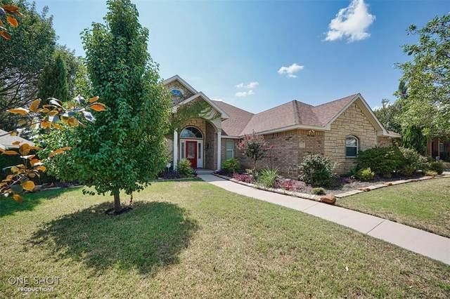 3541 Balboa Beach, Abilene, TX 79606 (MLS #14664871) :: Texas Lifestyles Group at Keller Williams Realty