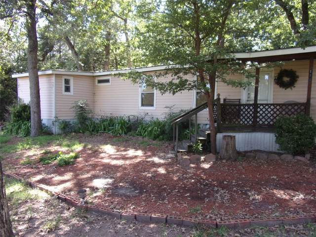 114 Rosebud Lane, Murchison, TX 75778 (MLS #14664872) :: Real Estate By Design
