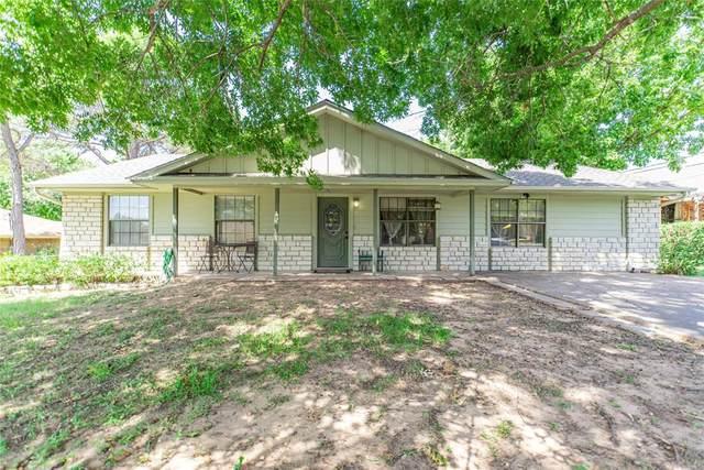 4902 Boquillas Court E, Granbury, TX 76049 (MLS #14664912) :: Epic Direct Realty